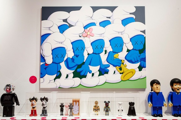 This Is Not A Toy Exhibition, Curated by Pharrell (12)
