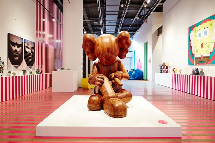 This Is Not A Toy Exhibition, Curated by Pharrell (15)