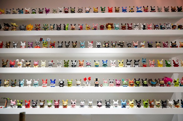This Is Not A Toy Exhibition, Curated by Pharrell (2)