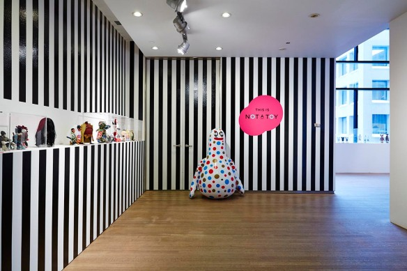 This Is Not A Toy Exhibition, Curated by Pharrell (8)