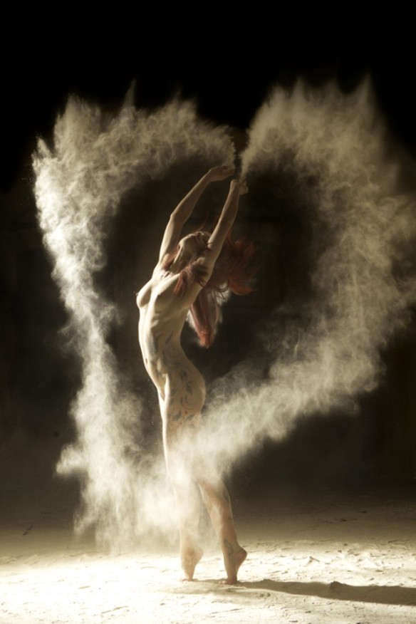 Dancers Photography by Ludovic Florent (2)