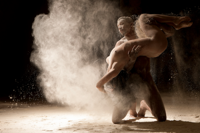 Dancers Photography by Ludovic Florent (6)